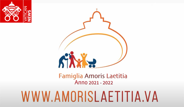 Anno della Famiglia Amoris Laetitia